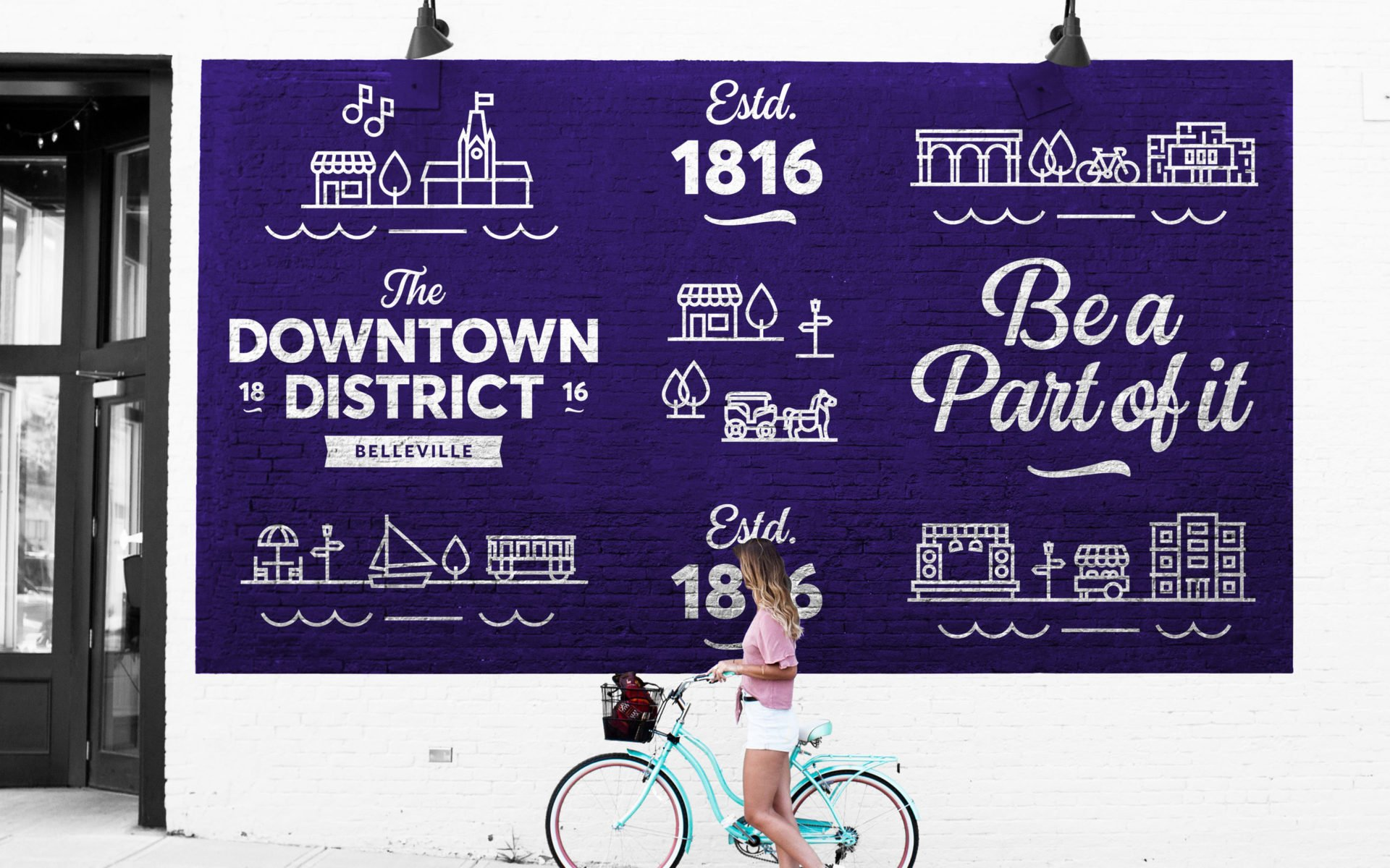 Discover The District
