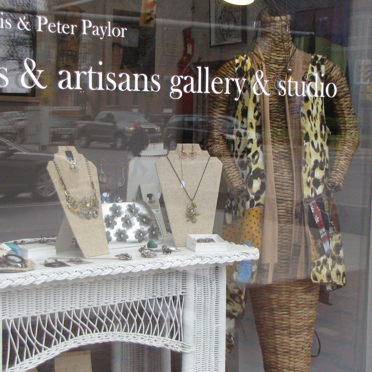 Artists & Artisans