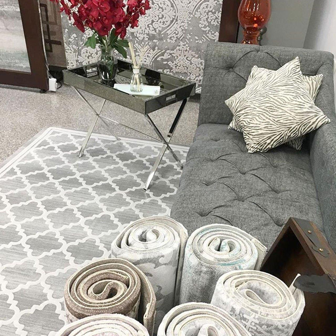 Elite Rug & Furniture Gallery