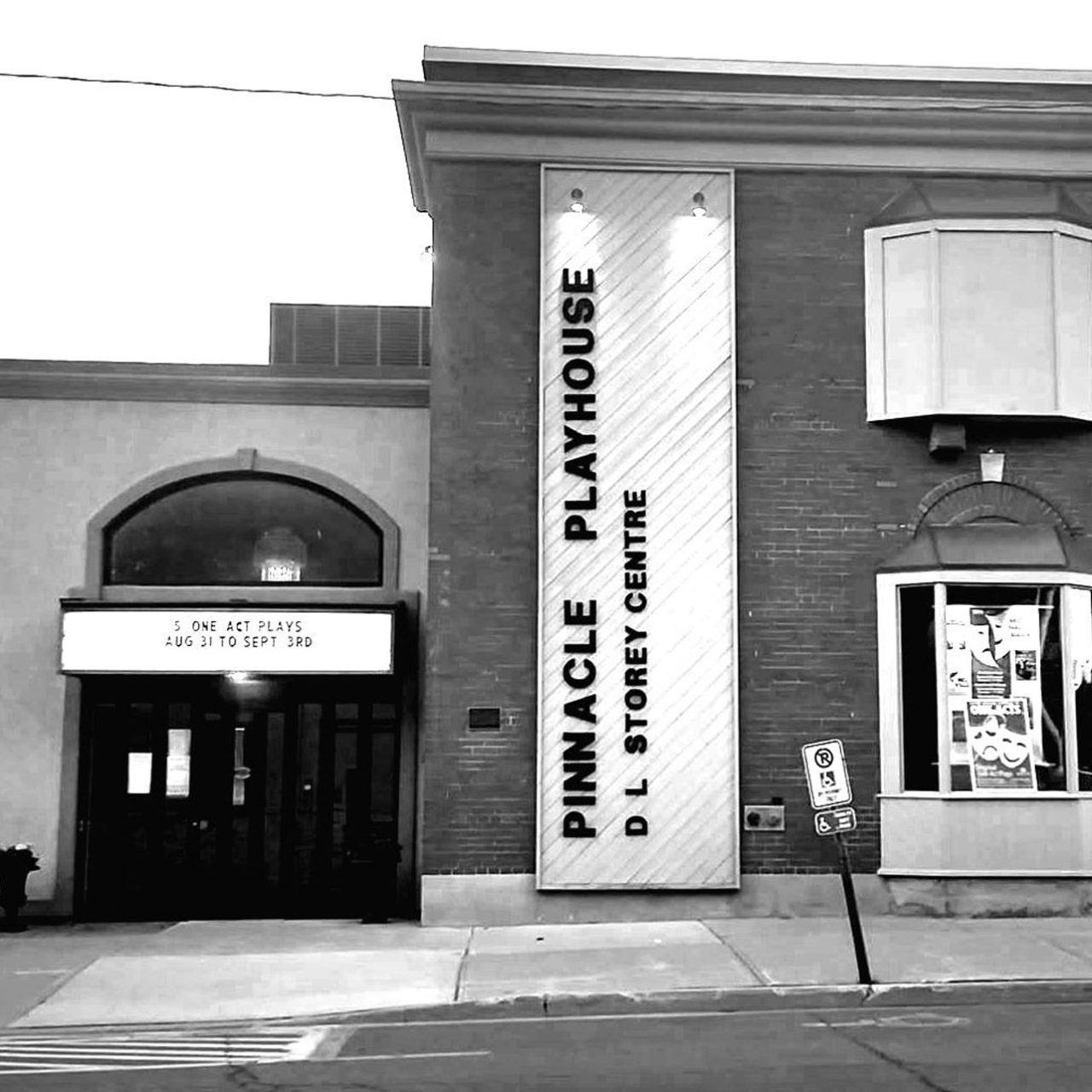 Theatre Guild & Pinnacle Playhouse