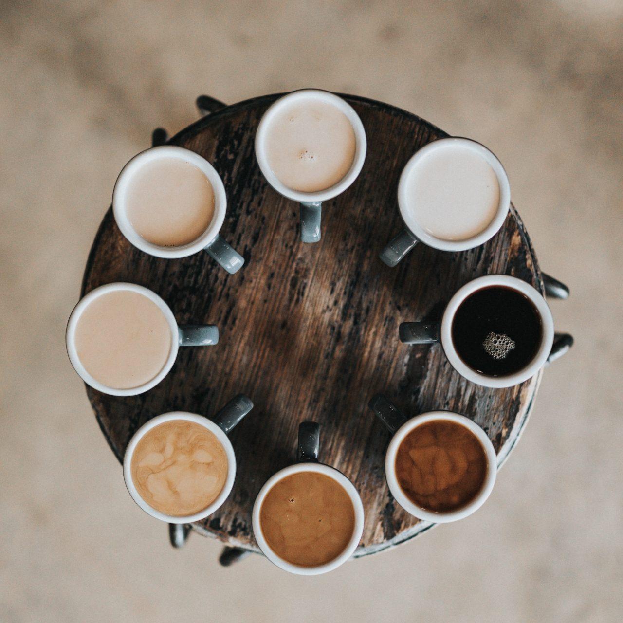 Coffee House + Live Music