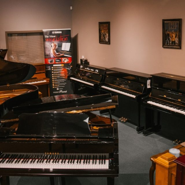 Pinnacle Music Studios - Photo by Pinnacle Music Studios.