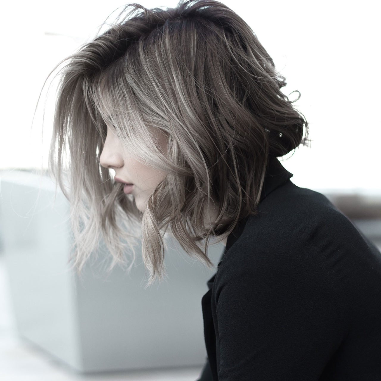 Echo Hair