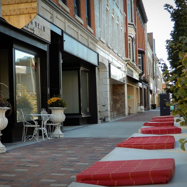 Belleville Downtown District BIA - Photo by Belleville Downtown Improvement Area (BDIA).