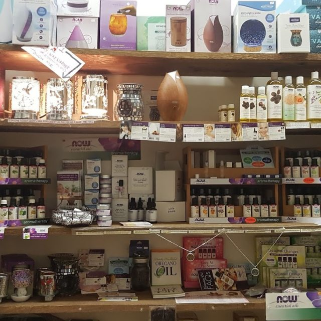 Reiki on Wheels Natural Products and Gifts - Photo by Reiki On Wheels.