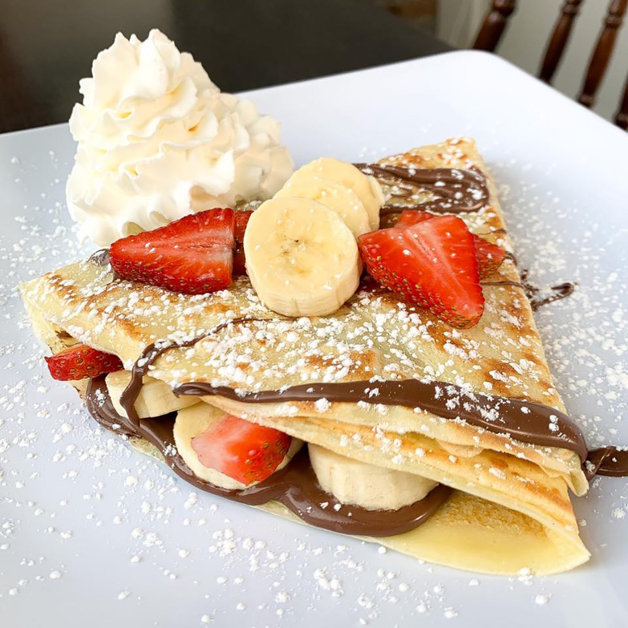 Crepe Escape