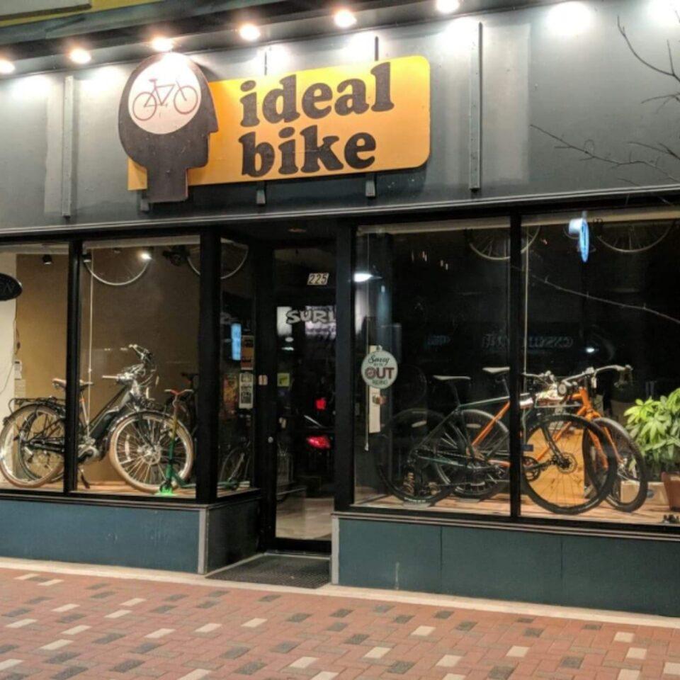 Ideal Bike - Photo by Ideal Bike Inc.