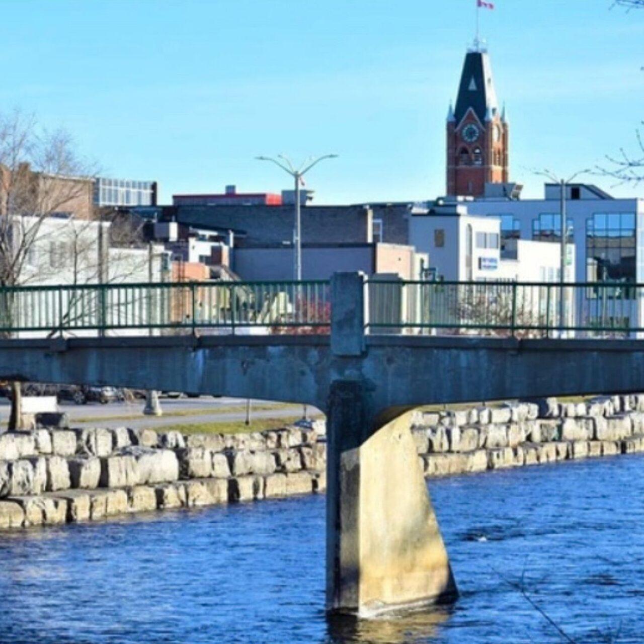 Memories Along The Moira River