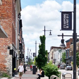 Belleville Downtown District BIA