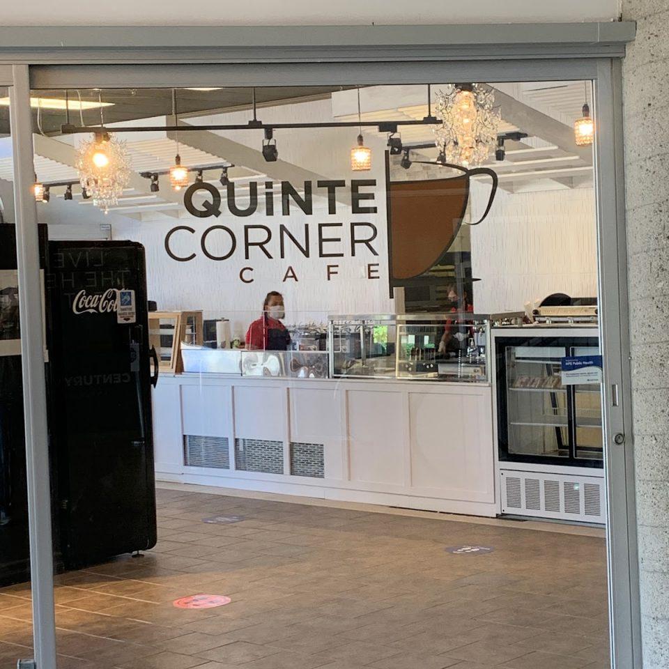 Quinte Corner Cafe - Photo by Quinte Corner Cafe.
