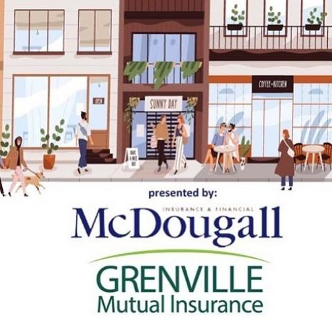 💰 This is kind of a big deal. 💰 • @mcdougall_insurance This is the last week to enter our Big Grant For Small Business contest where we are giving away a total of $10,000! All you need to do to enter is tell us about your business and how Covid-19 has impacted you and what you would do with the money to help get you back on your feet.  To enter please go to:  https://binkd.co/LSUdC  #TeamMcDougall #BigGrantSmallBiz